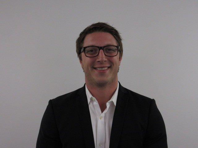 Gavin Salomons