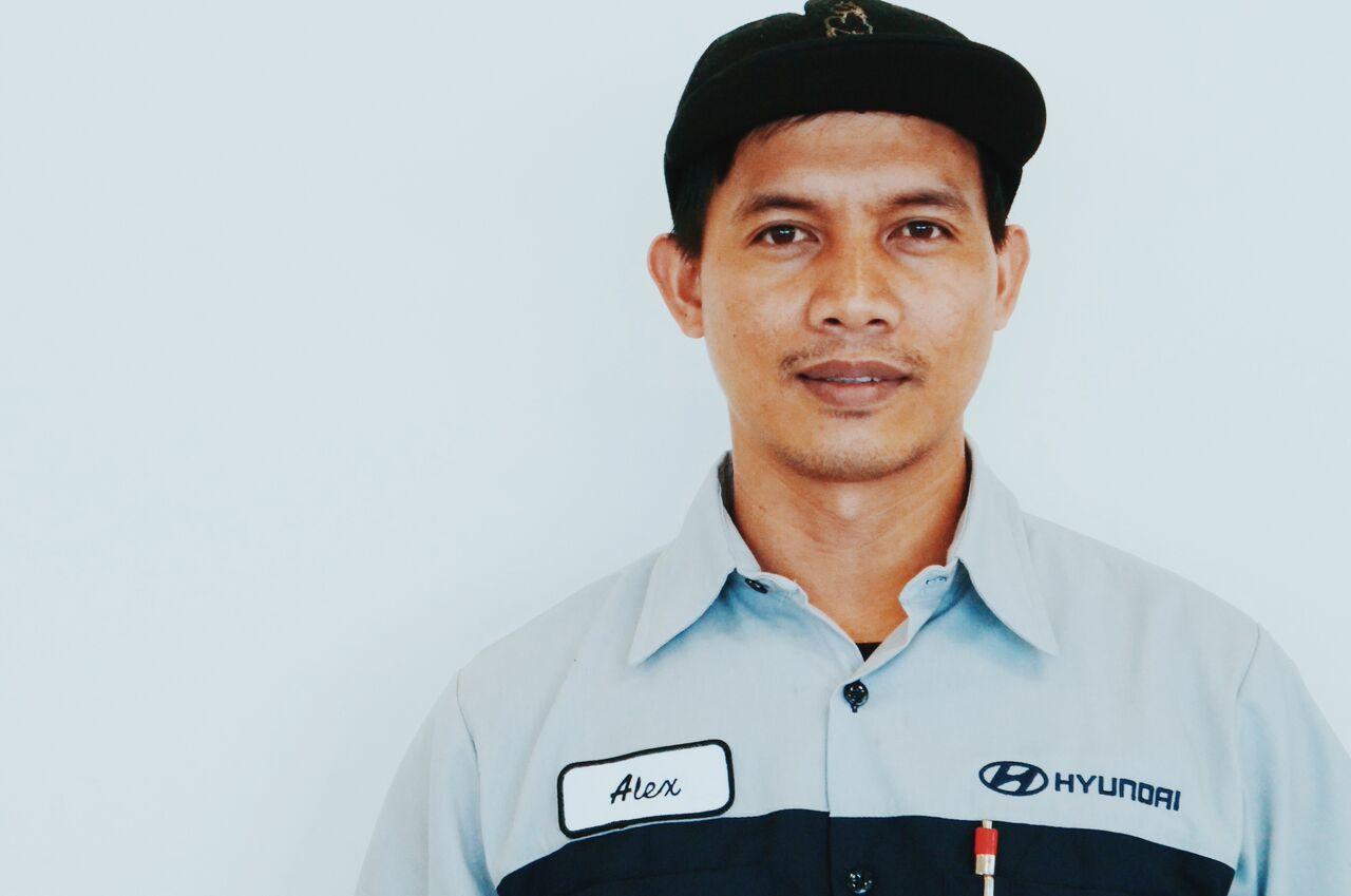 Alex Buteng