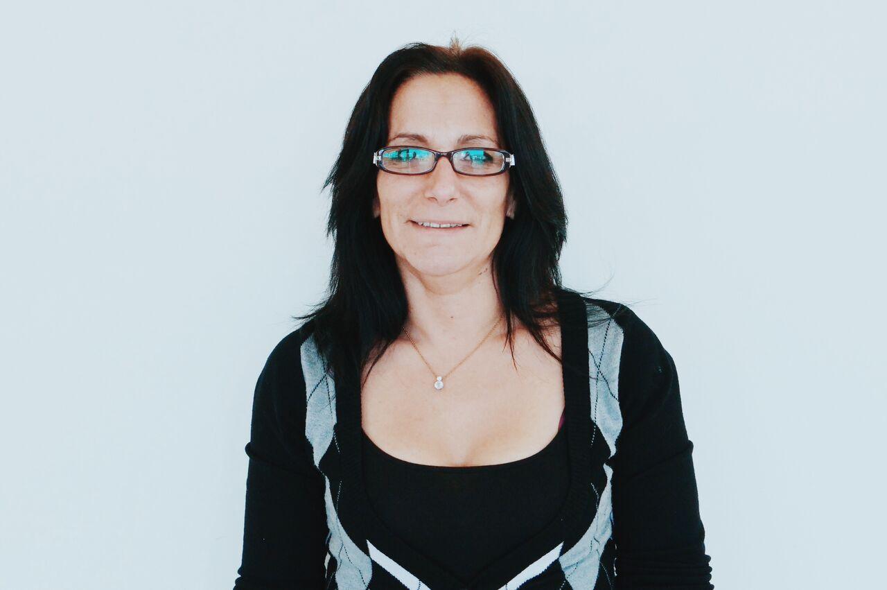Claudia Souky