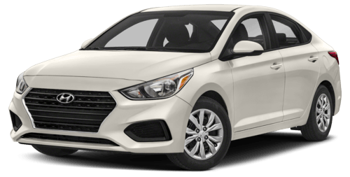 2019 Accent 5 Door Essential Manual