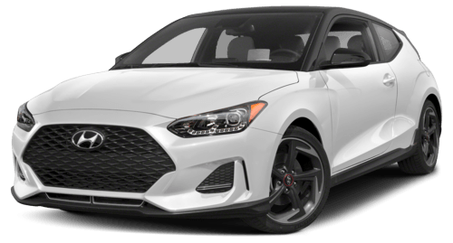 2019 Veloster Turbo Manual